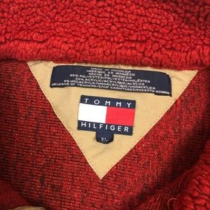 Tommy Hilfiger Sweaters - Vintage Tommy Hilfiger Christmas Sweater XL
